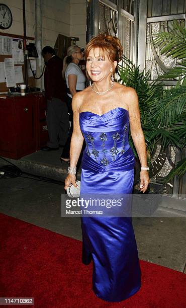 Joy Philbin during Regis Philbin and Kelly Ripa Host the Fourth Annual Relly Awards on Live with Regis and Kelly at ABCTV Studios in Manhattan in New...