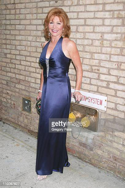 Joy Philbin during Regis Philbin and Kelly Ripa Host the Third Annual Relly Awards on Live with Regis and Kelly at ABCTV Studios in Manhattan in New...