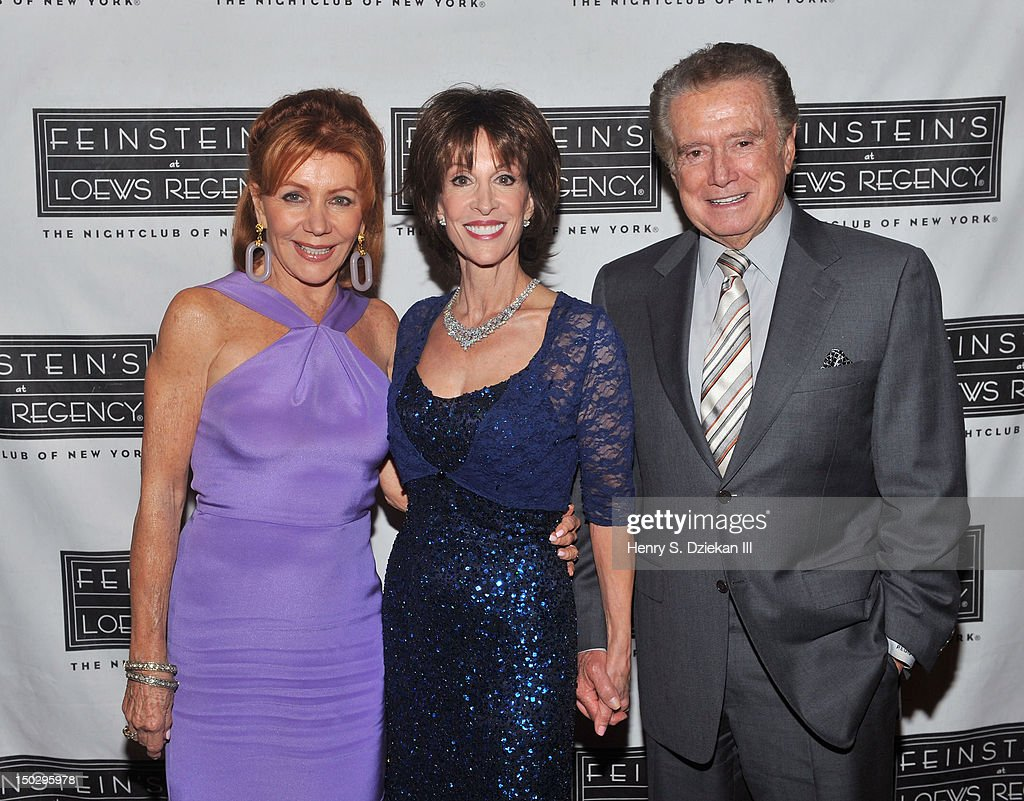 "Deana Martin's ""Deana Sings Dino"" Opening Night At Feinstein's : News Photo"