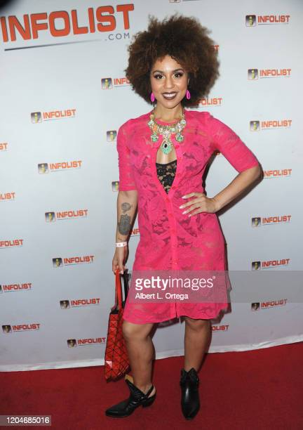 Joy Villa hosts INFOlist.com's Pre-OSCAR Soiree and Birthday Party for founder Jeff Gund held at SkyBar at the Mondrian Los Angeles on February 5,...