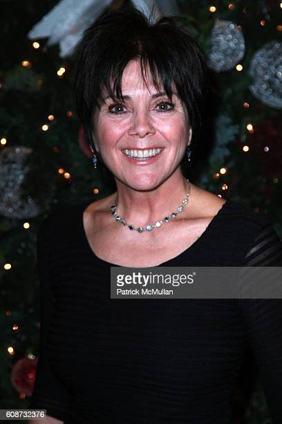 Joyce DeWitt attends CELEBS DO LUNCH BOXES TO HELP END HUNGER StarStudded Preview Party Kicks Off OnLIne Auction of Celebrity Designed Lunchboxes to...