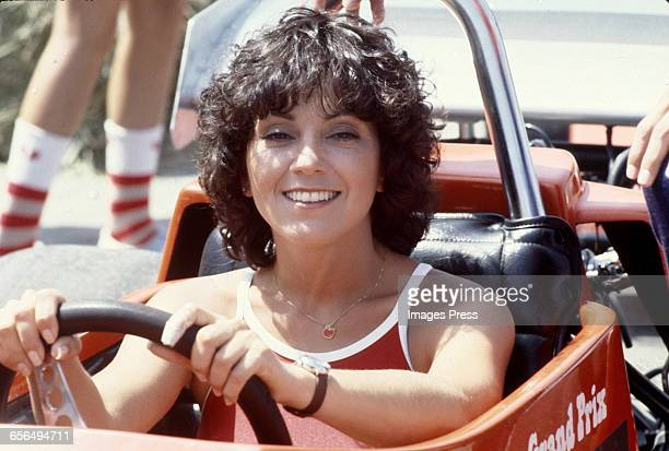 Joyce DeWitt circa 1978