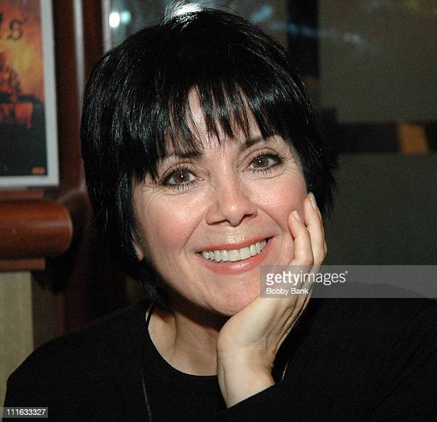 Joyce DeWitt during Halloween Extravaganza at the Chiller Theater in Secaucus NJ at Chiller Theatre in Secaucus New Jersey United States