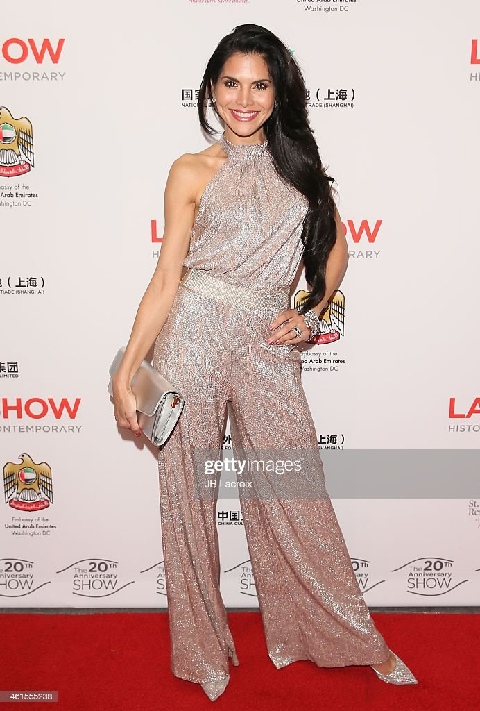 LA Art Show 2015 Opening Night Premiere Party