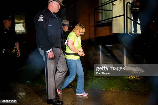 Joyce Mitchell Pictures and Photos - Getty Images
