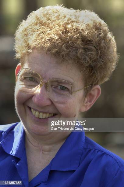 MINNEAPOLIS MN 4/18/2002 Joyce Vincent was the impetus behind a new Minneapolis ordinance that granted 45 licenses to wheelchairaccessible taxis IN...