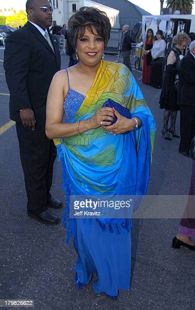 Joyce Vincent Wilson during 2004 TV Land Awards airing March 17 2004 Red Carpet Arrivals at The Palladium in Hollywood California United States