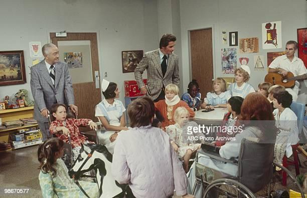 D A Joyful Song Aired on September 18 1973 ROBERT