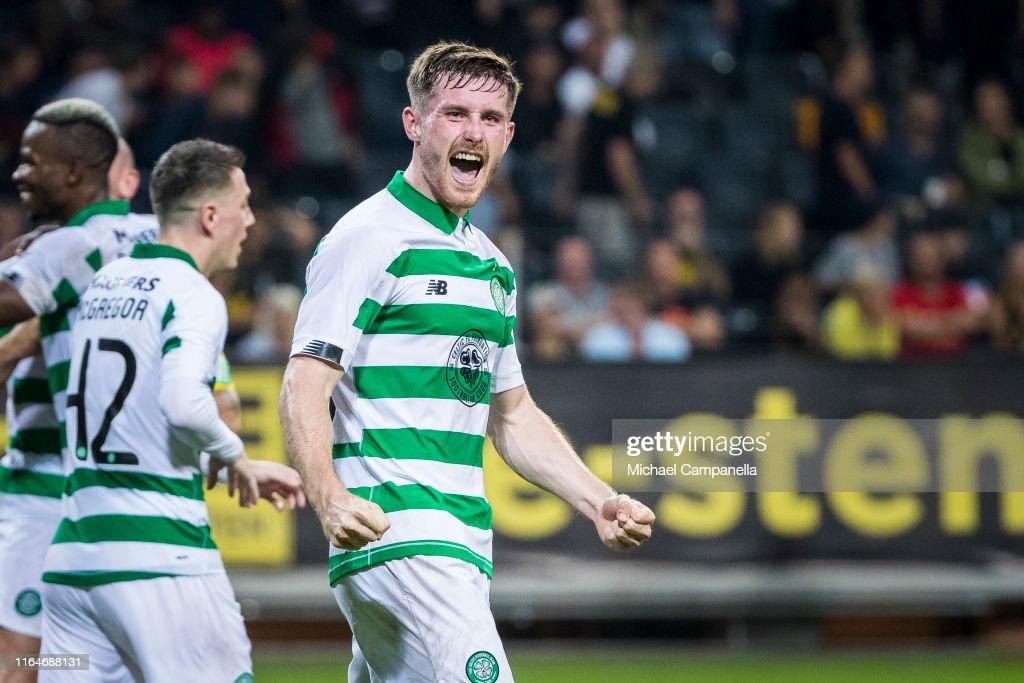 AIK v Celtic - UEFA Europa League Play Off: Second Leg : News Photo