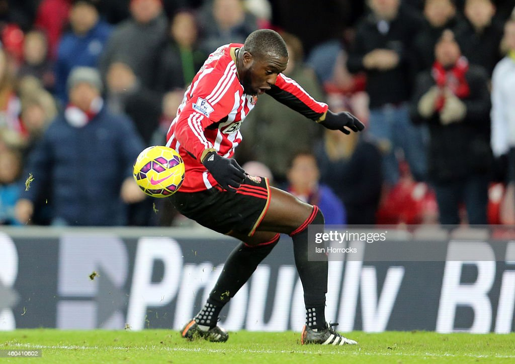 Sunderland v West Ham - Premier League : News Photo