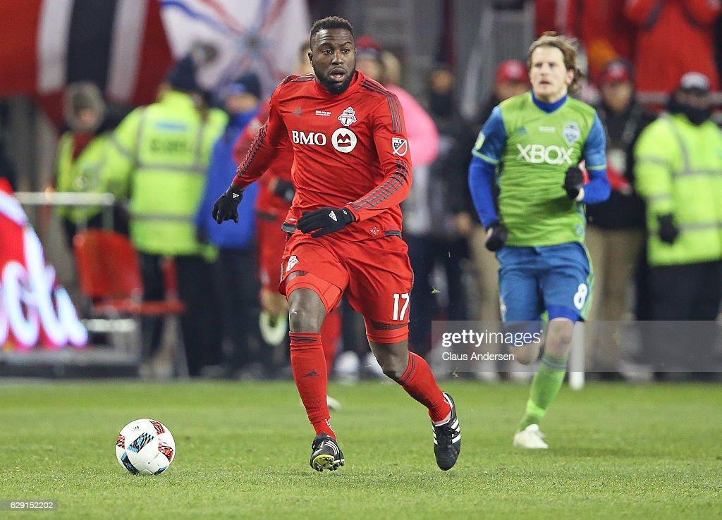 2016 MLS Cup - Seattle Sounders v Toronto FC : Foto di attualità