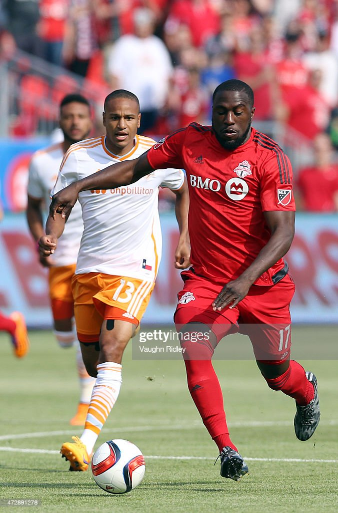 Houston Dynamo v Toronto FC