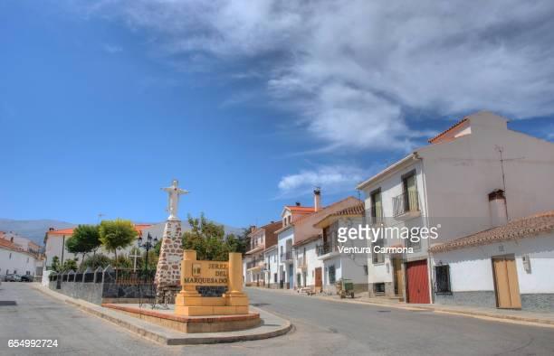 Jérez del Marquesado - Andalusia, Spain