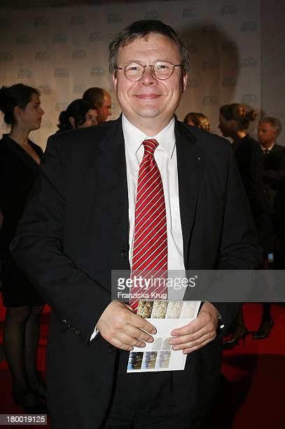 Jörg Howe Bei Der Aol Media Night Im Rahmen Der Ifa Im Restaurant Felix In Berlin