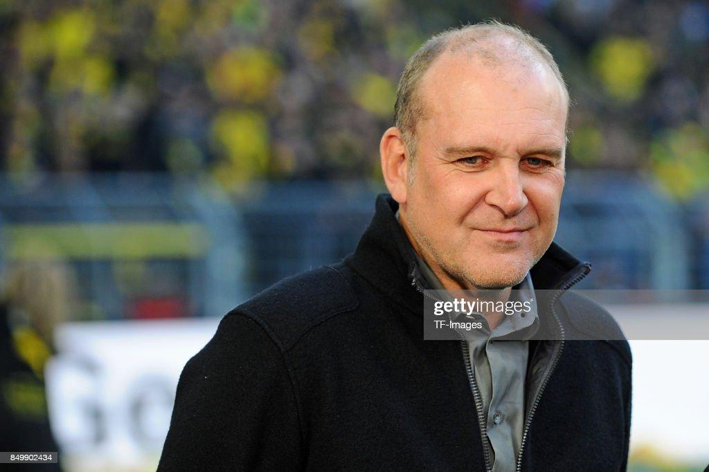 Borussia Dortmund v 1. FC Koeln - Bundesliga : News Photo