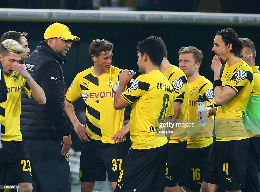 Co Trainer Dortmund
