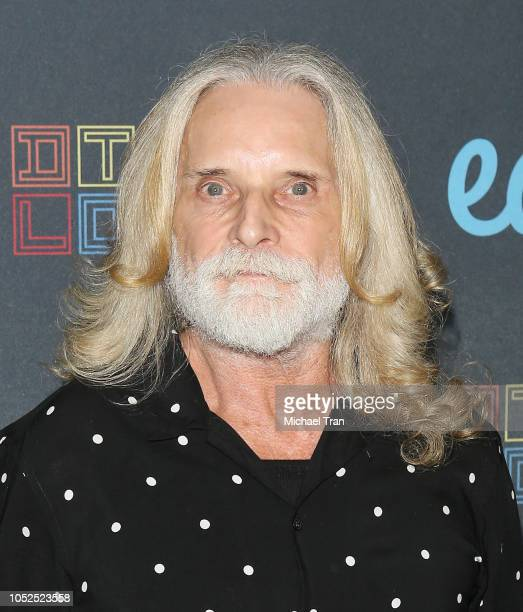 """Jro attends the 2018 Downtown Los Angeles Film Festival - """"All Creatures Here Below"""" """"Original Sin"""" And Perception"""" Press line held at Regal LA Live..."""