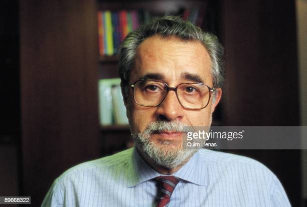 Juan Antonio Ortega y Diaz Ambrona corporate director of Repsol YPF