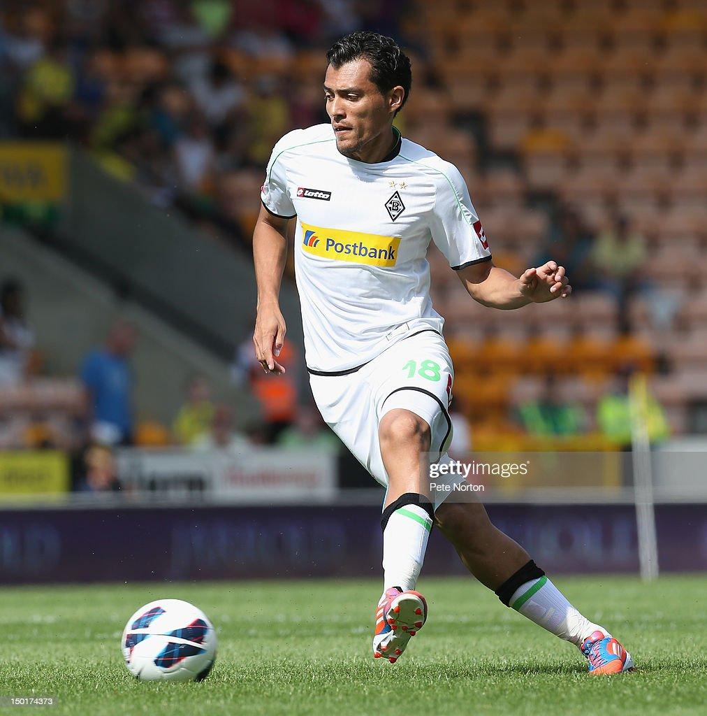 Norwich City v Borussia Monchengladbach - Pre Season Friendly : ニュース写真