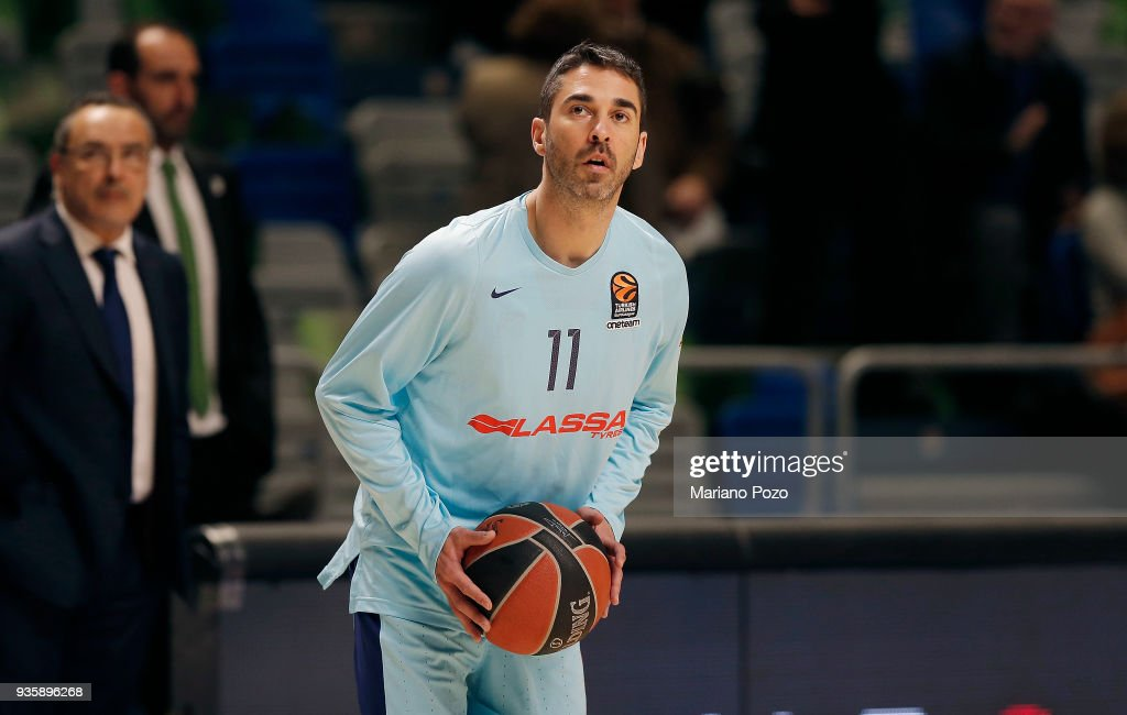 Unicaja Malaga v FC Barcelona Lassa - Turkish Airlines EuroLeague