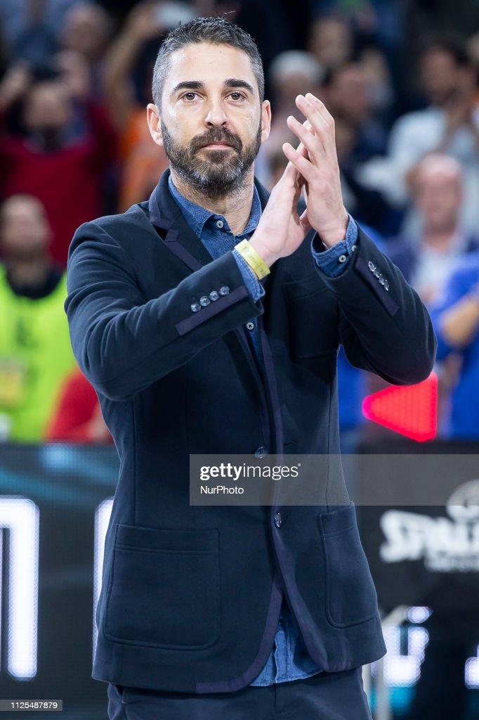 ESP: Barcelona Lassa v Valencia - Quarter Finals Kings Cup 2019