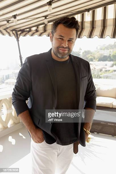 Juan Carlos Obando attends the 2013 CFDA/Vogue Fashion Fund Event Presented by thecornercom and Supported by Audi Living Proof and MAC Cosmetics at...