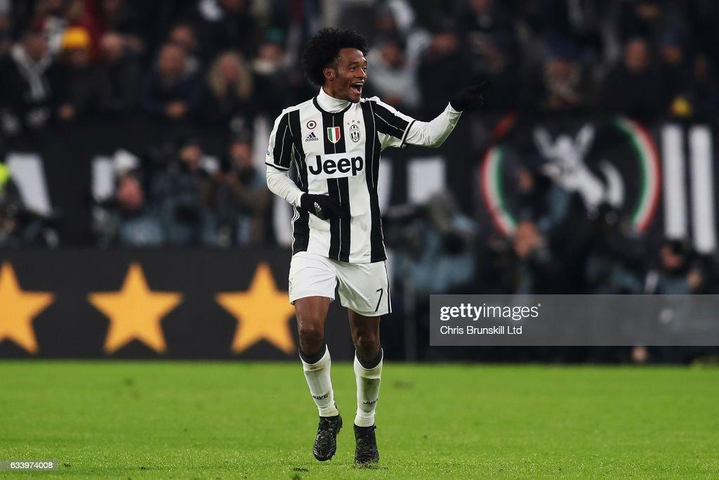 Juventus FC v FC Internazionale - Serie A