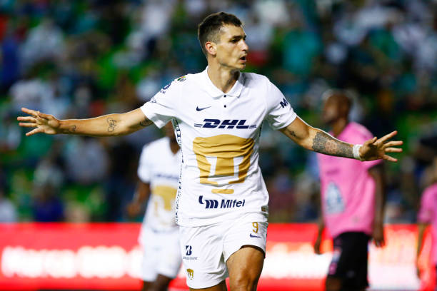MEX: Leon v Pumas UNAM - Torneo Apertura 2021 Liga MX