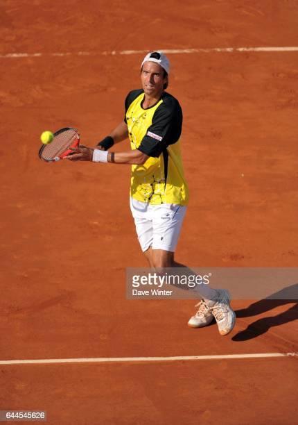 Juan Ignacio CHELA Roland Garros 2011 Paris Photo Dave Winter / Icon Sport
