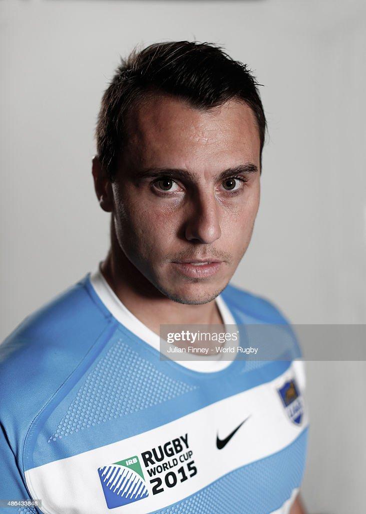 Argentina Portraits - RWC 2015