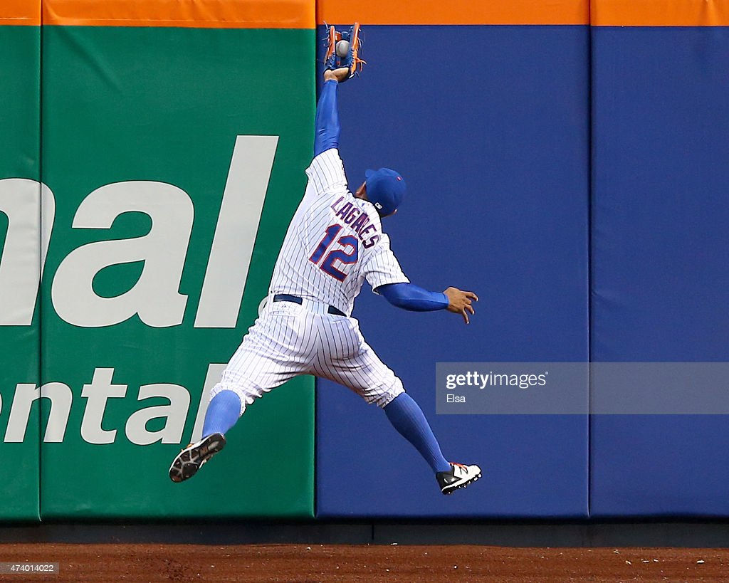 St. Louis Cardinals v New York Mets : News Photo