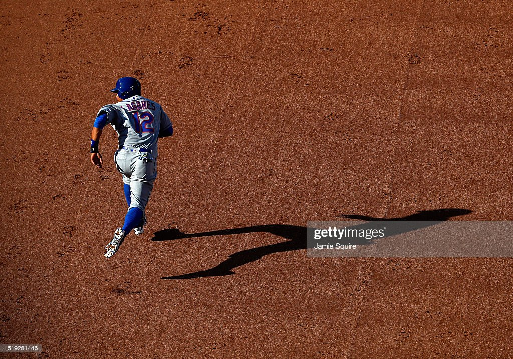 New York Mets v Kansas City Royals Photos and Images | Getty Images