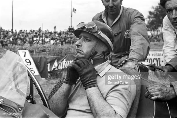Juan Manuel Fangio, Grand Prix of Albi, FranceAlbi, France31 May 1953.