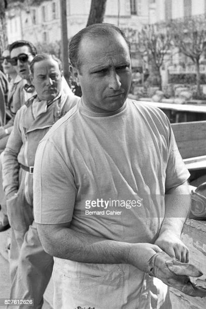 Juan Manuel Fangio, Grand Prix of Monaco, Monaco, 13 May 1956.