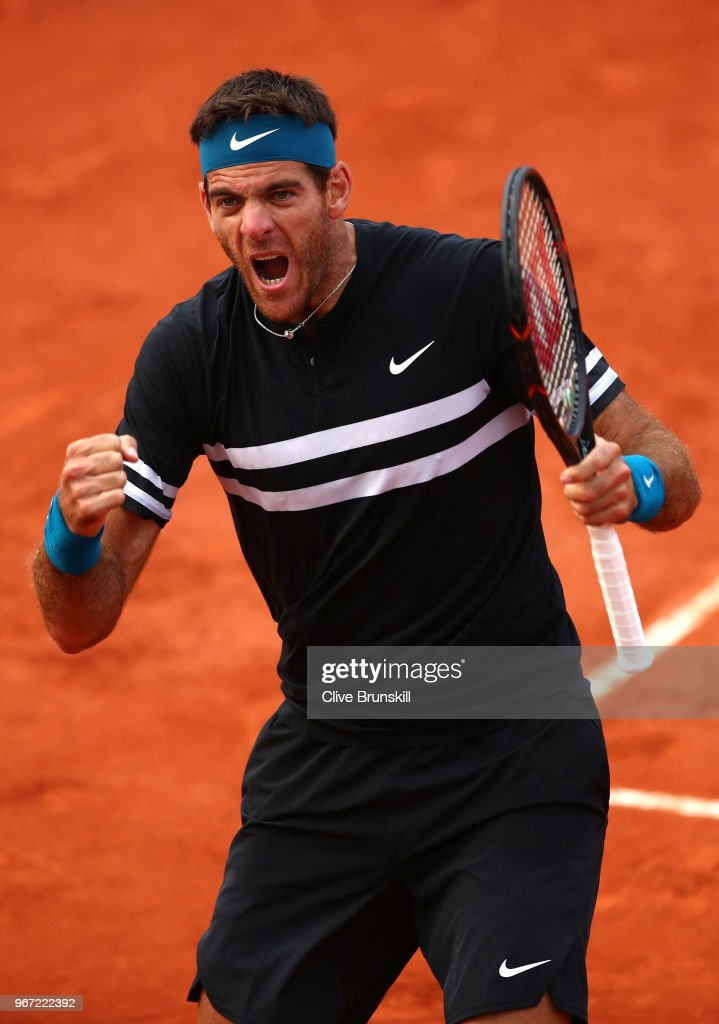 2018 French Open - Day Nine : News Photo