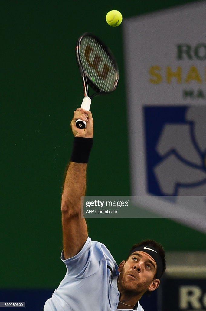 TENNIS-WTA-CHN : News Photo
