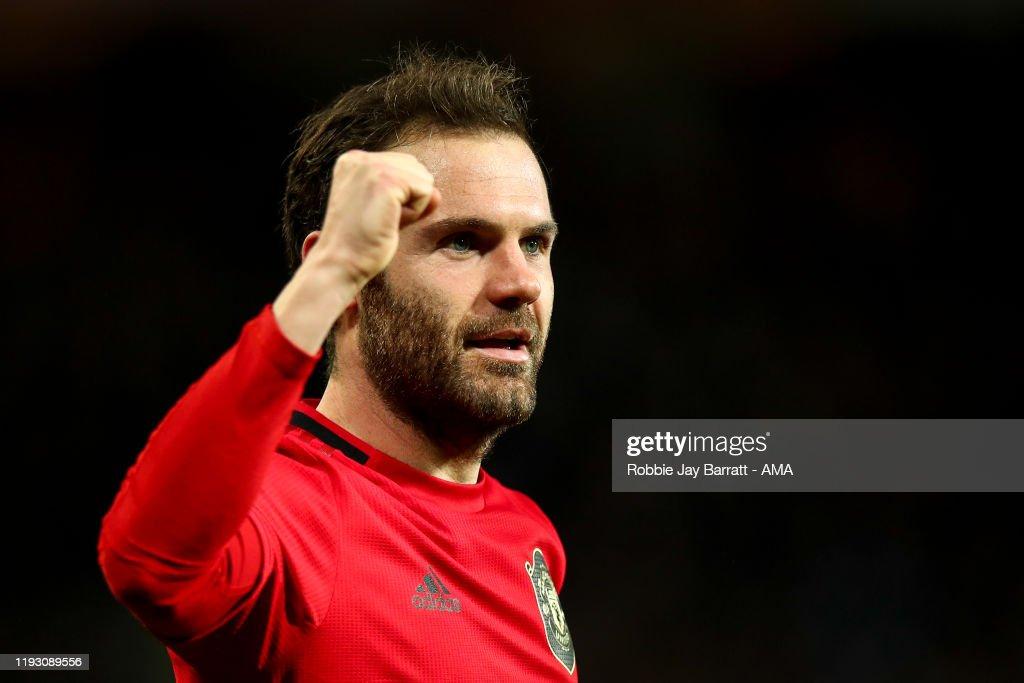 Manchester United v Norwich City - Premier League : News Photo