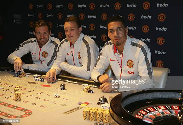 63 Manchester 235 Casino Photos And Premium High Res Pictures Getty Images