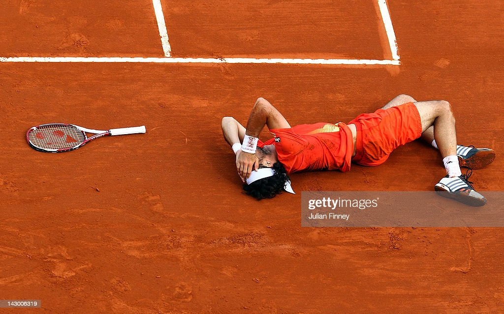 ATP Masters Series Monte Carlo - Day Three