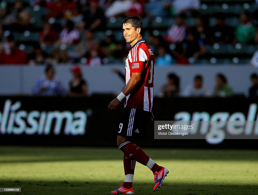 FC Dallas v Chivas USA