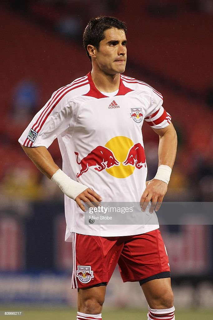 san francisco 815a5 fd998 Kansas City Wizards v New York Red Bulls Photos and Images ...