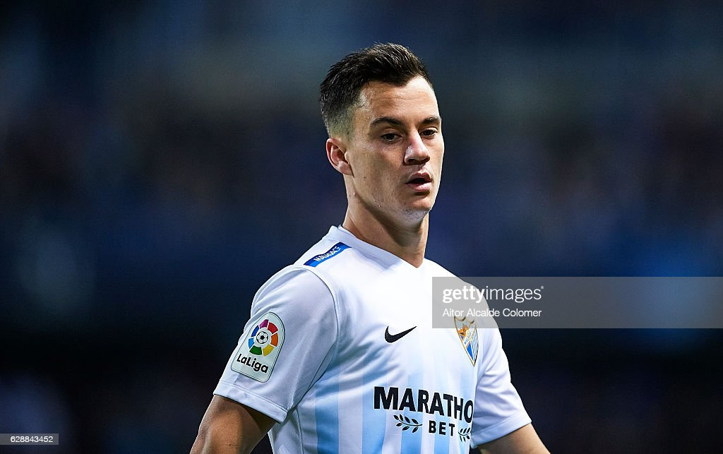 Malaga CF v Granada CF - La Liga : News Photo
