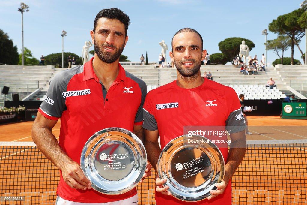 The Internazionali BNL d'Italia 2018 - Day Eight : News Photo