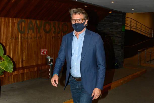 MEX: Funeral Held For Actor Patricio Castillo