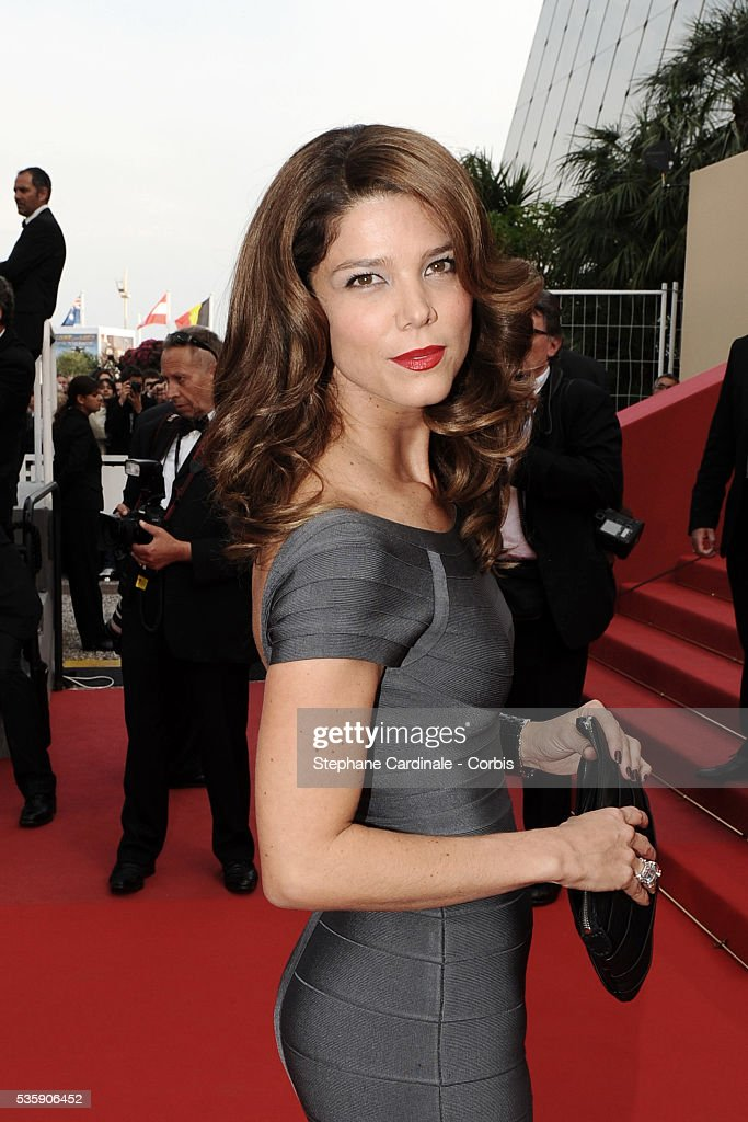 Juana Acosta at the Premiere for 'Poetry' during the 63rd Cannes International Film Festiva