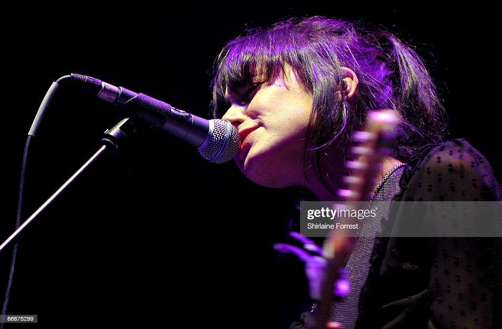 Razorlight Perform In Manchester : News Photo