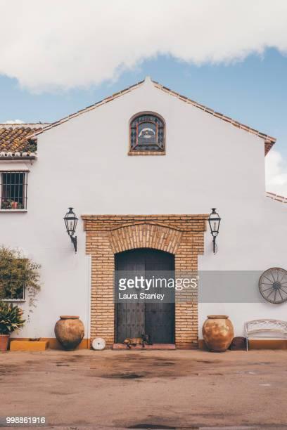 Juan's House - Olive Oil Farm