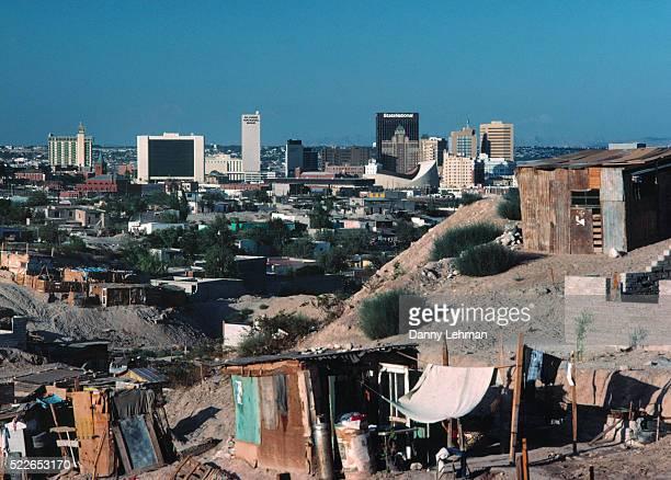 Juarez Slum