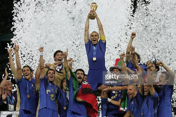 Italien Pokal