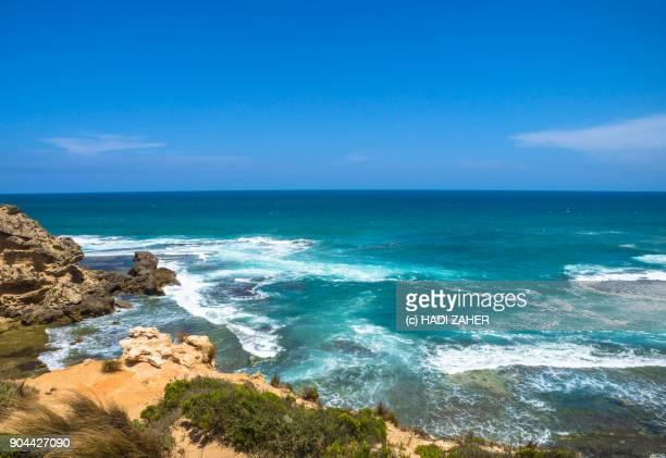 Jubilee Point | Sorent Beach | Mornington Peninsula | Victoria | Australia